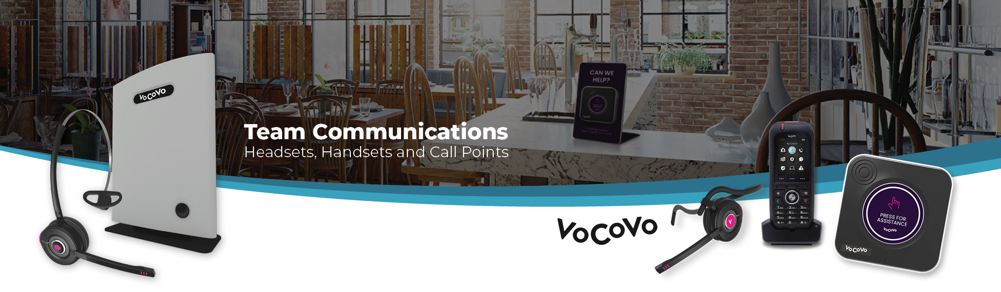 VoCoVo-Team-Communications